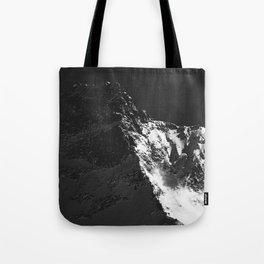 FLEE GLACIER III / Switzerland Tote Bag
