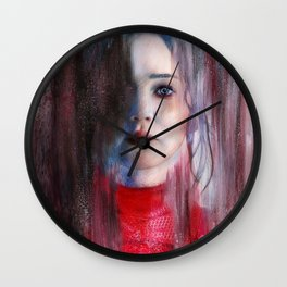 The games changes you Wall Clock