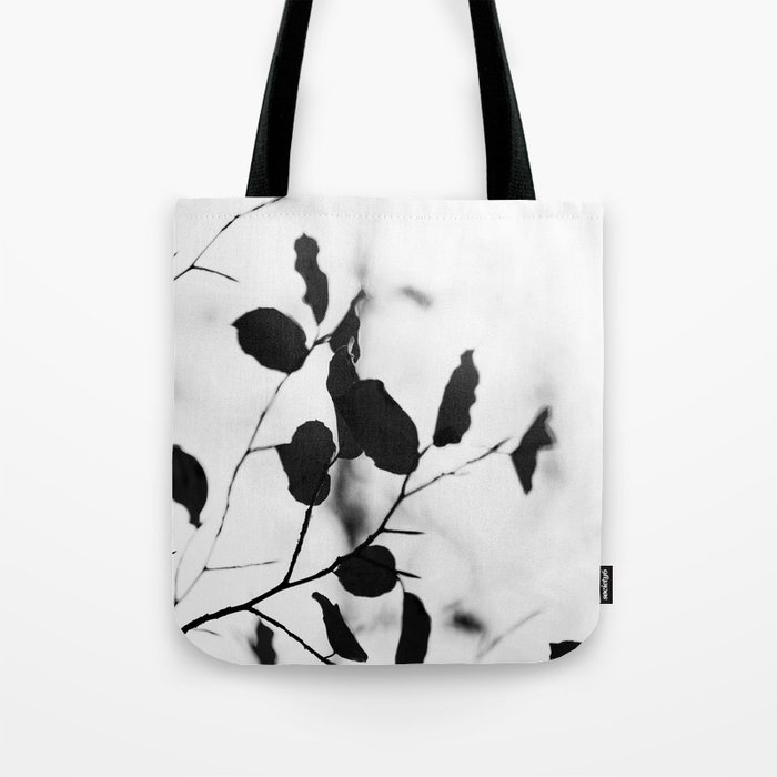 Silhouettes 1 Tote Bag