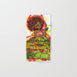 FrutiChomba-2 Hand & Bath Towel