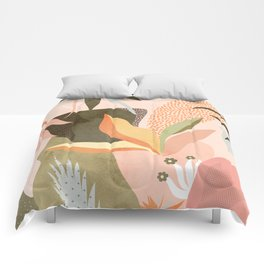 Maui Comforters