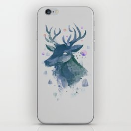 ▲Verspectivo #1 iPhone Skin