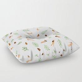 Piz Buin II Floor Pillow