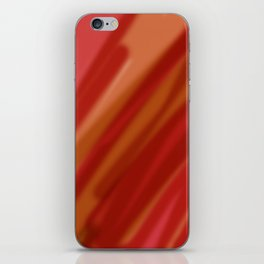 Design vint. Ementals iPhone Skin