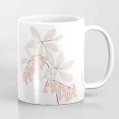 Enkianthus Flower Coffee Mug