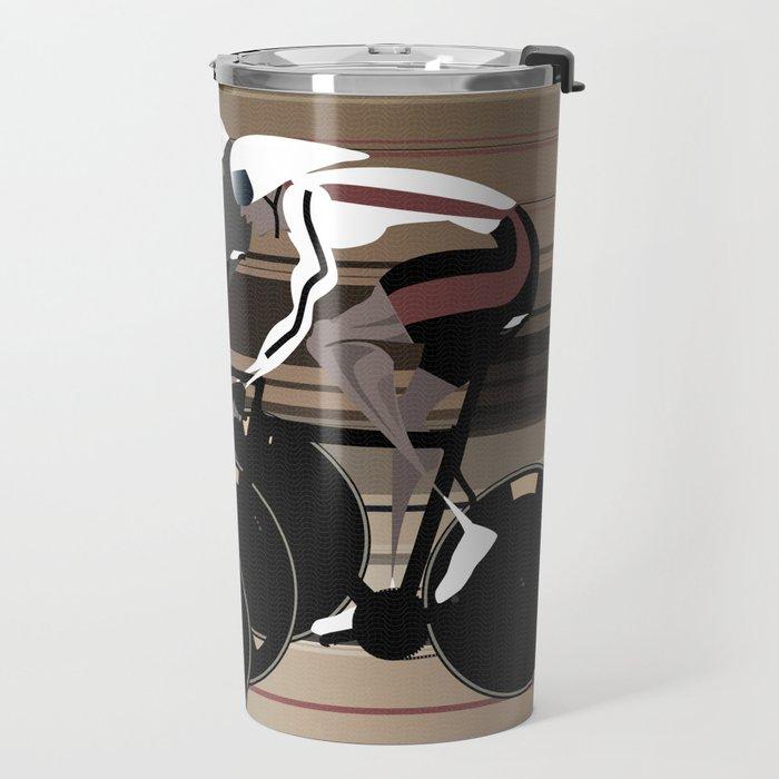 Velodrome Travel Mug