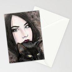 Samhain 2013 Stationery Cards