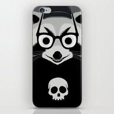 raccool iPhone & iPod Skin