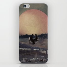 Just you and me ... iPhone Skin
