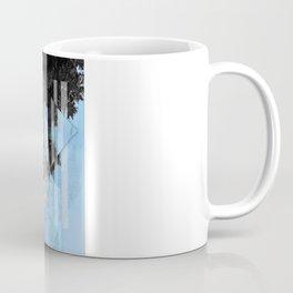 Lost. Coffee Mug