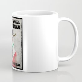 Stop The Iran Deal Coffee Mug