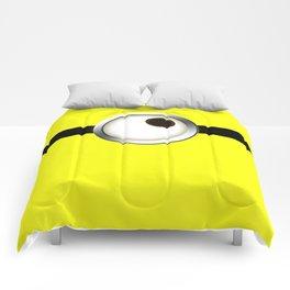 one-eye Comforters