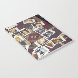 Regne du sommeil mia Notebook