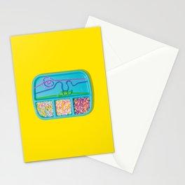Sprinkle Party Stationery Cards