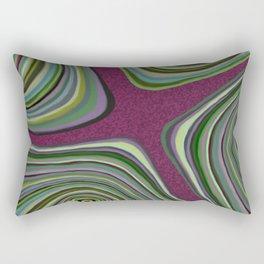 Mystical Islands Rectangular Pillow