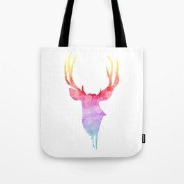 Neonimals: Deer Tote Bag