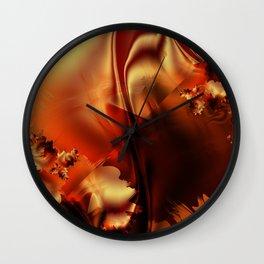 Artstroke Wall Clock