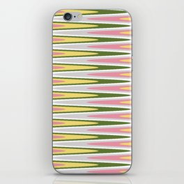 Waves of Color iPhone Skin