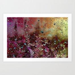 Pattern 34 Art Print