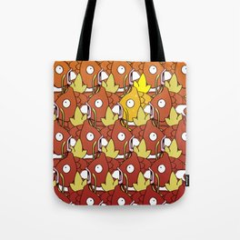 Lucky Day Tote Bag