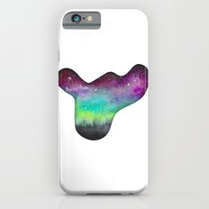 Abstract Aurora Moose Slim Case iPhone 6s