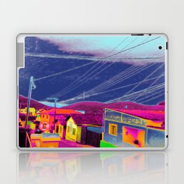 Infra-red Laptop & iPad Skin
