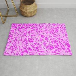 Informel Art Abstract G58 Rug