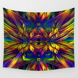 Starfire Wall Tapestry