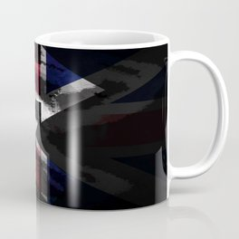 sING's: Plates for the Queen Coffee Mug