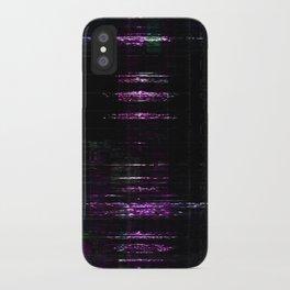 cello & chime iPhone Case