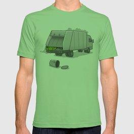 Accident on Sesame St.  T-shirt