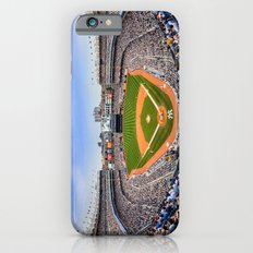 New York Yankees - Color Slim Case iPhone 6