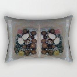 candy!tape Rectangular Pillow