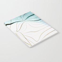 Glacial Foliation Notebook
