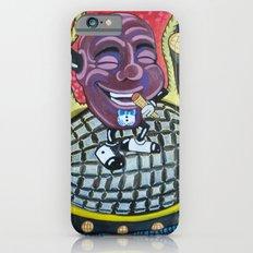 california raisin iPhone 6s Slim Case