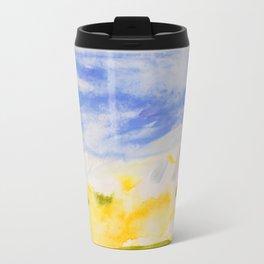 Summer Siesta Travel Mug