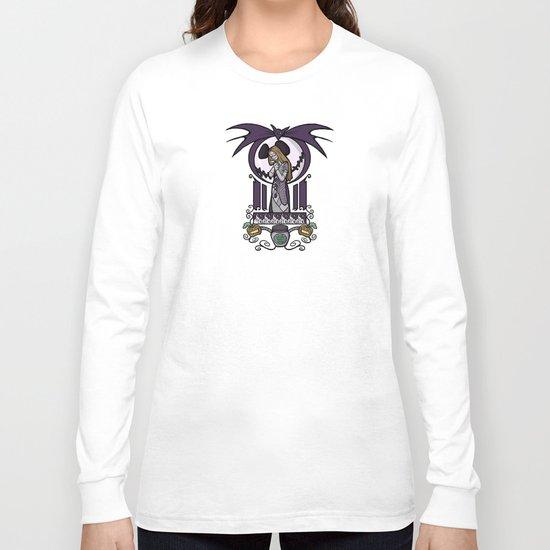 Nightmare Nouveau Long Sleeve T-shirt