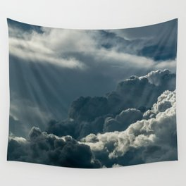 A New Day Wall Tapestry