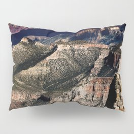 Colors of the Canyon Pillow Sham