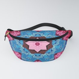 Variant pattern 2 Fanny Pack