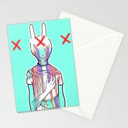 x x x k i d Stationery Cards