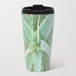 Amazing Aloe Vera Travel Mug