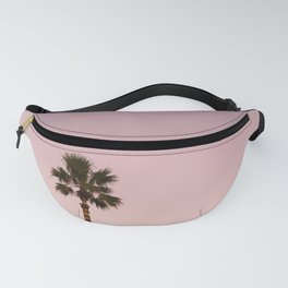 Stand out - ombré pink Fanny Pack