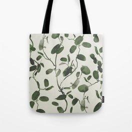 Hoya Carnosa / Porcelainflower Tote Bag