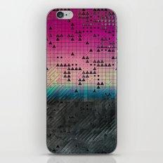 tstpy iPhone Skin