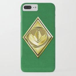 Green Ranger iPhone Case