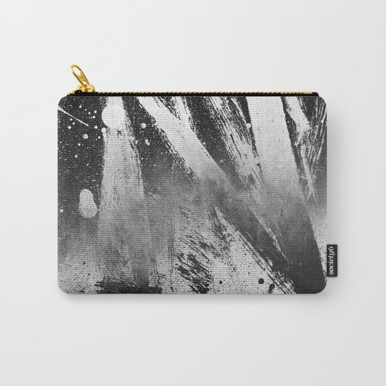 Abstract XX Carry-All Pouch