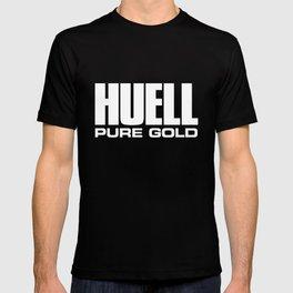 Huell Howser Pure Gold California T-shirt