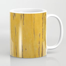 Edouard Vuillard - The Yellow Curtain - Digital Remastered Edition Coffee Mug