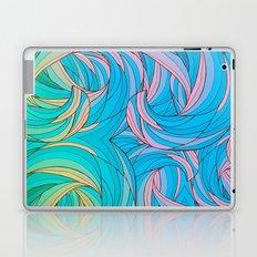 Sun Light Waves Laptop & iPad Skin